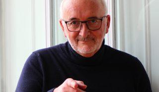 David Evans MBE, founder of Airtopia