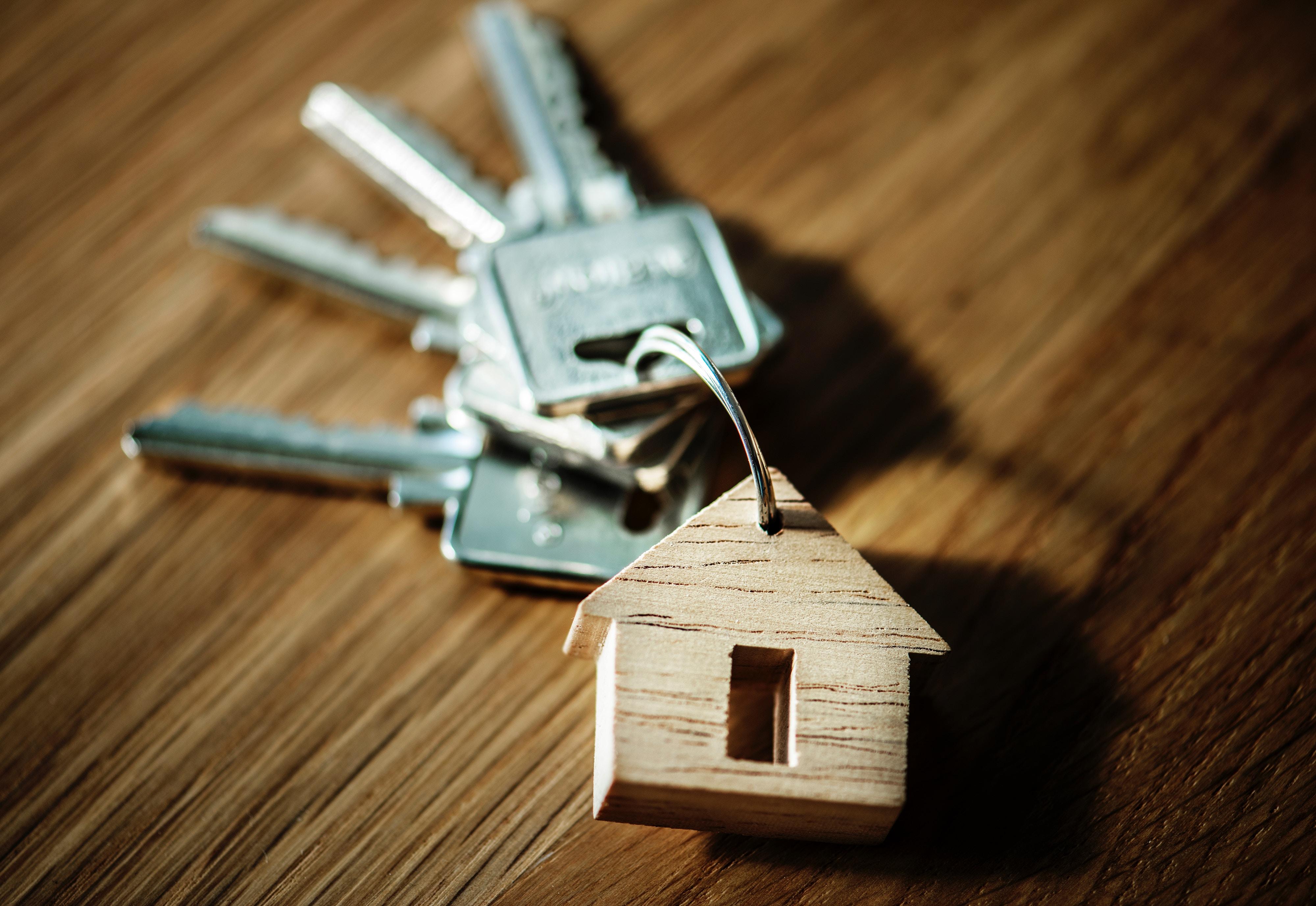 airtopia home set of keys